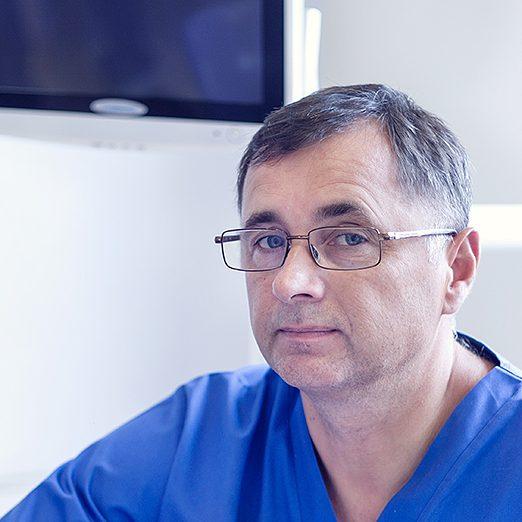 Dentysta Mariusz Miłkowski