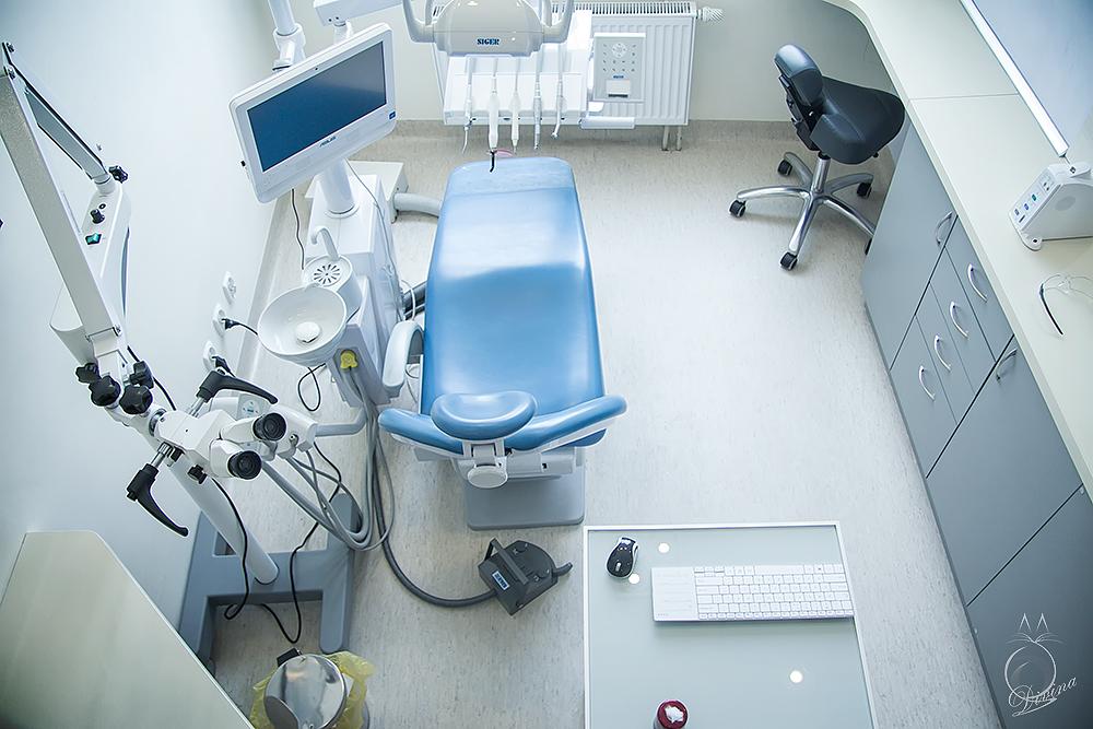 Dentysta, stomatolog Miłkowski Suwałki