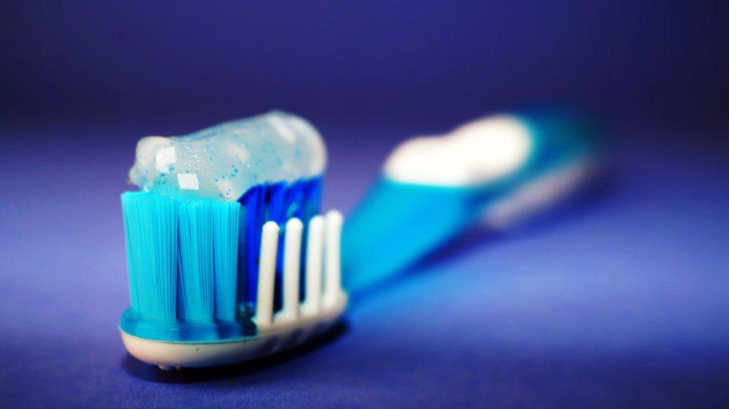 Metody szczotkowania zębów